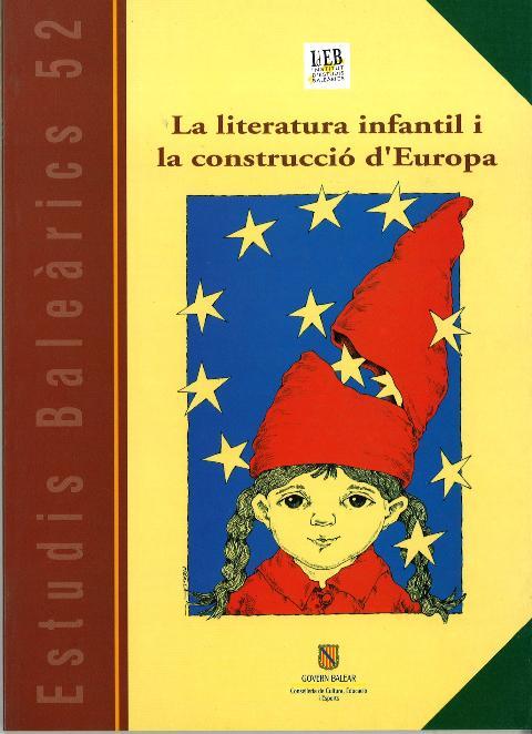 Estudis Baleàrics, núm. 52. La literatura infantil i la construcció d'Europa