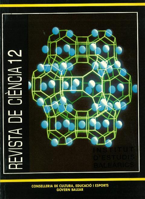 Revista de Ciència, núm. 12