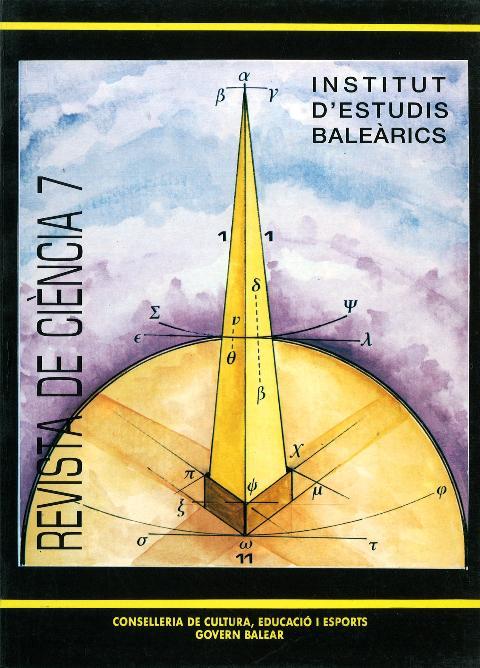 Revista de Ciència, núm. 7